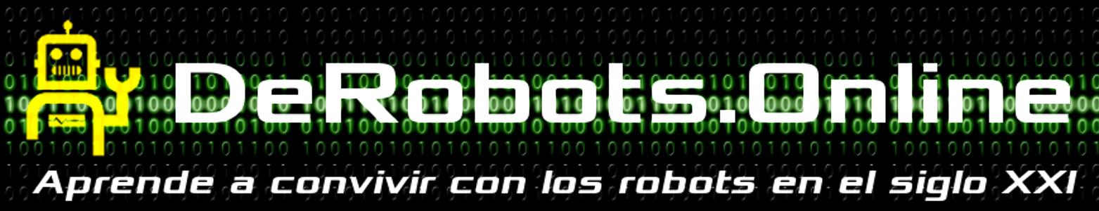 De Robots Online
