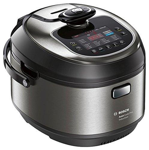 robot cocina bosch bosch muc88b68es autocook robot de