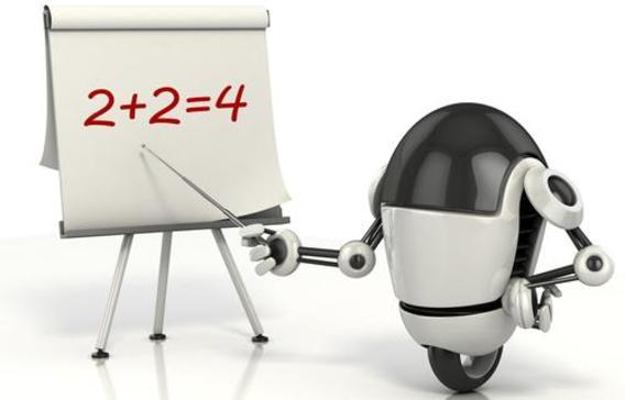 Descubre si eres o no un robot con este test