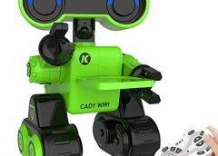 5 robots de juguete que comprar en Internet